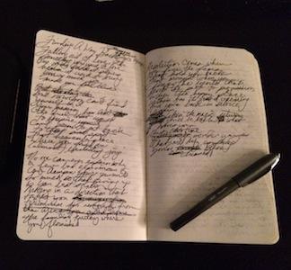 buddahdesmond_writing